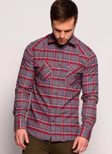Fresh Company Gömlek Kırmızı